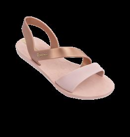 Ipanema Ipanema Vibe Sandal Pink/Metallic Pink