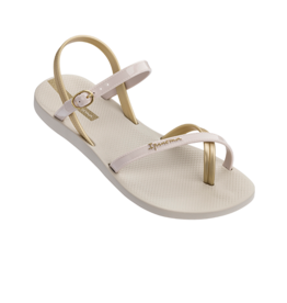 Ipanema Ipanema Fashion Sandal VII Beige/Gold