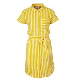 Noisy May Noisy May NM Mai Shirt Dress Dandelion
