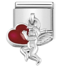 Nomination Nomination Charm 331805/08 Angel Heart