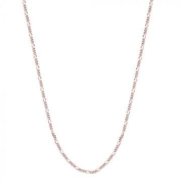 Mi Moneda MM Necklace Julia 40-45cm Rosé