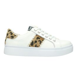 Fabs Shoes Fabs Sneakers Leopard