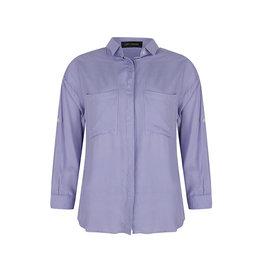 Lofty Manner Lofty Manner Blouse Augusta Purple