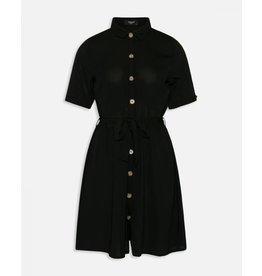 Sisters Point Sisters Point Nutti Dress Black