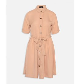 Sisters Point Sisters Point Nutti Dress Camel