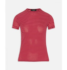 Sisters Point Sisters Point Cello-R Tee Coral/Red