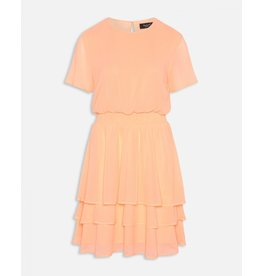 Sisters Point Sisters Point Nicoline Dress L.Coral