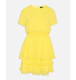 Sisters Point Sisters Point Nicoline Dress Lemonade