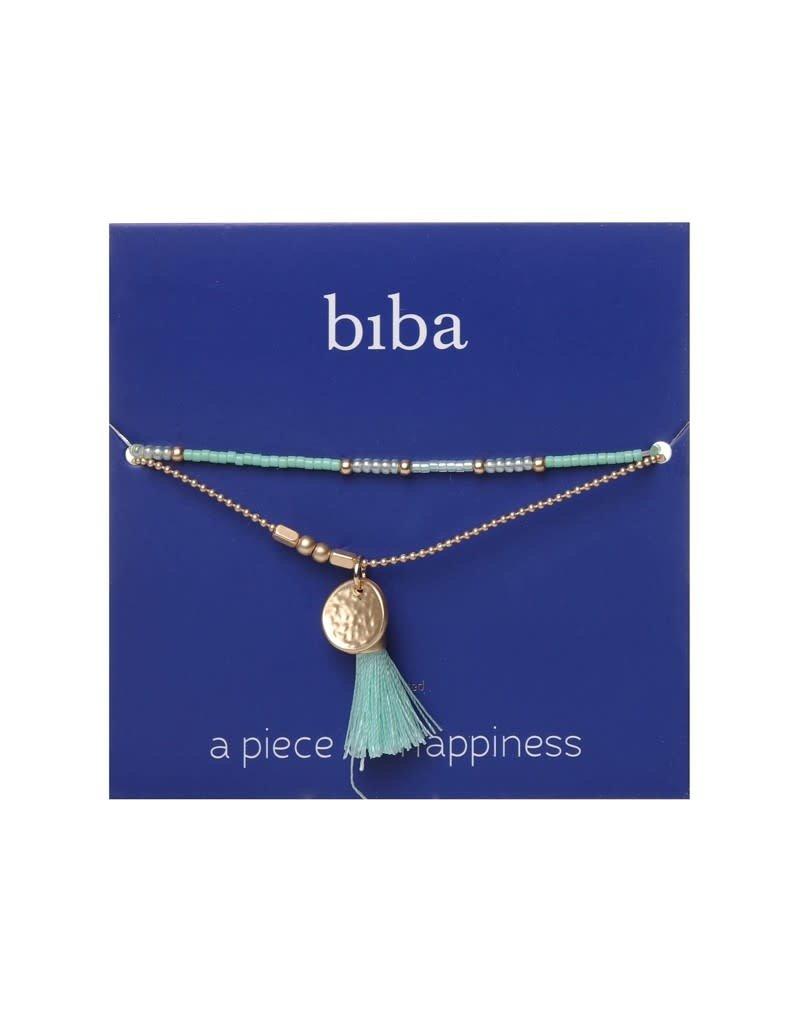 Biba Biba Enkelbandje 2006MIX4