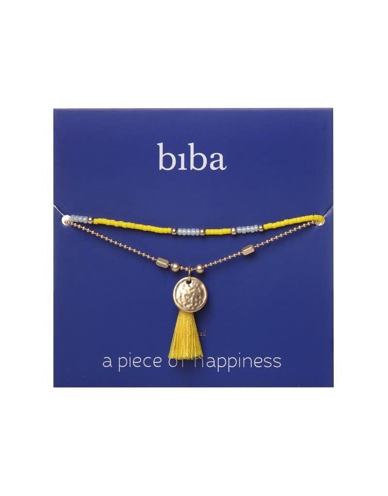 Biba Biba Enkelbandje 2006MIX5