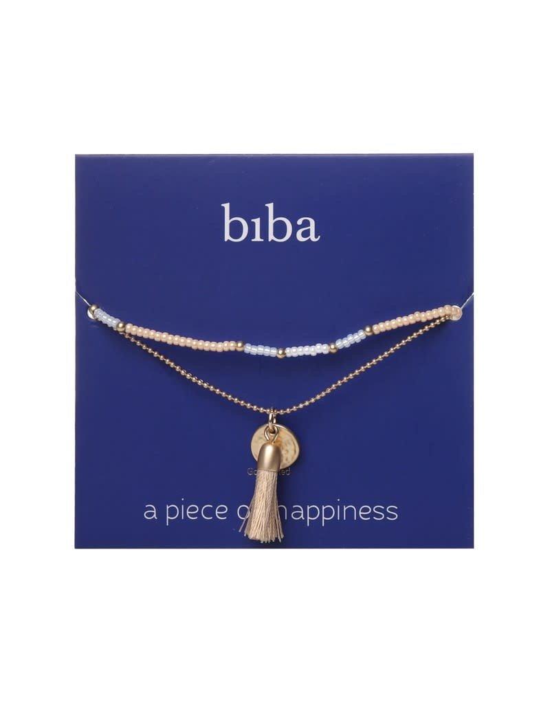 Biba Biba Enkelbandje 2006MIX6