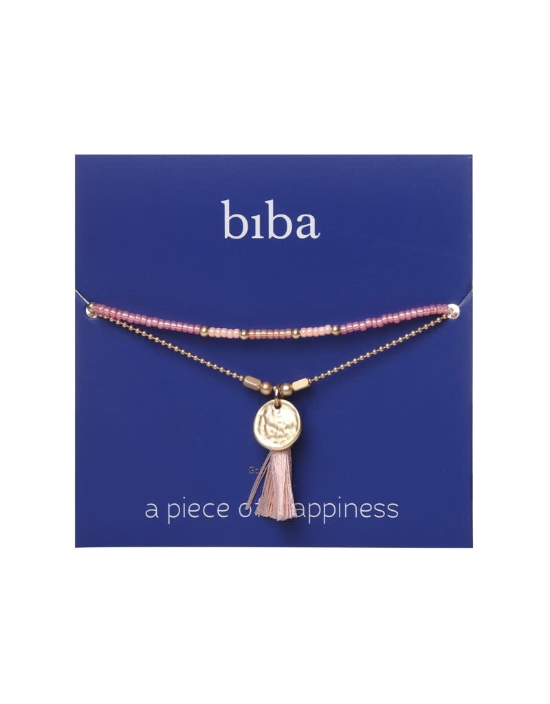Biba Biba Enkelbandje 2006MIX8