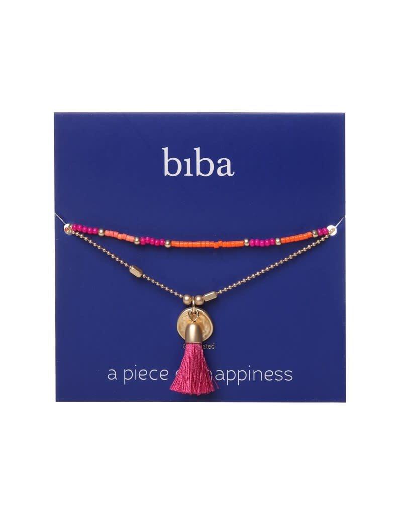 Biba Biba Enkelbandje 2006MIX10