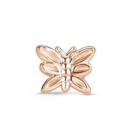 Mi Moneda Vintage MMV Icon Butterfly Rosé