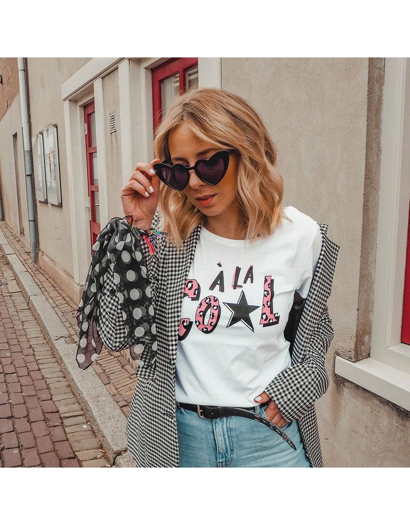 Forever Friday Forever Friday A La Cool Tee