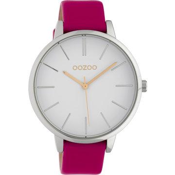 Oozoo Timepieces Oozoo Special Summer C10176 Fuchsia