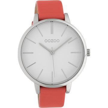 Oozoo Timepieces Oozoo Special Summer C10175 Coral