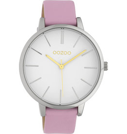 Oozoo Timepieces Oozoo Special Summer C10180 Pink