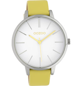 Oozoo Timepieces Oozoo Special Summer C10178 Yellow