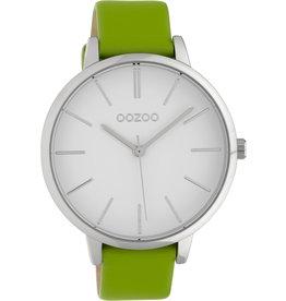 Oozoo Timepieces Oozoo Special Summer C10177 Green