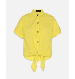 Sisters Point Sisters Point Etap Shirt L.Yellow