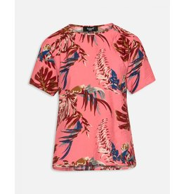 Sisters Point Sisters Point Evy Shirt Pink Flower