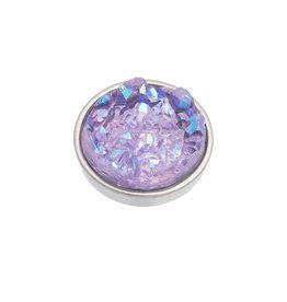 iXXXi Jewelry iXXXi Jewelry Top Part Drusy Purple