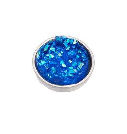 iXXXi Jewelry iXXXi Jewelry Top Part Drusy Blue