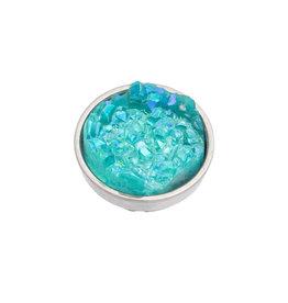 iXXXi Jewelry iXXXi Jewelry Top Part Drusy Green