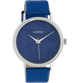 Oozoo Timepieces Oozoo Special Summer Blue C10170