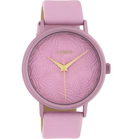 Oozoo Timepieces Oozoo Special Summer Pink C10174
