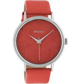 Oozoo Timepieces Oozoo Special Summer Coral C10166
