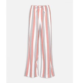 Sisters Point Sisters Point Carol Pants Coral/Grey