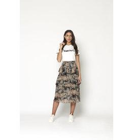 Lofty Manner Lofty Manner Skirt Charlize Pink