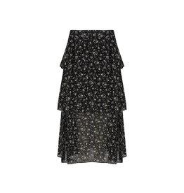 Lofty Manner Lofty Manner Skirt Charlize Zwart-Geel