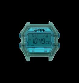 IAM The Watch IAM-008 TR Mint Case Sky Glass 40mm