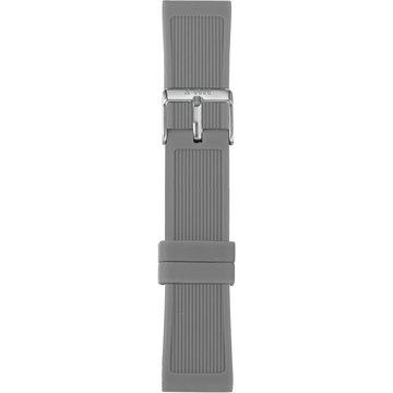 IAM The Watch IAM-304 Cool Grey Silicon Strap 20mm