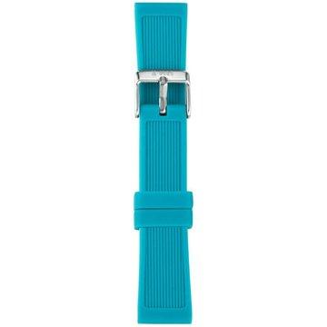 IAM The Watch IAM-207 Dark Jade Silicon Strap 18mm
