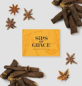 Sips Of Grace Sips Of Grace Simply Divine Sleeve