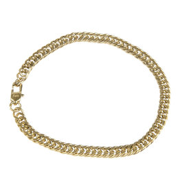 Kalli Kalli Bracelet 2514 Gourmet Goudkleurig