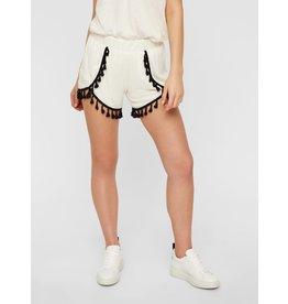Noisy May Noisy May NM Emmi Shorts White