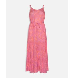 Sisters Point Sisters Point Iden Dress Pink