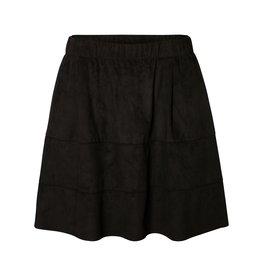 Noisy May Noisy May NM Lauren Skirt Black