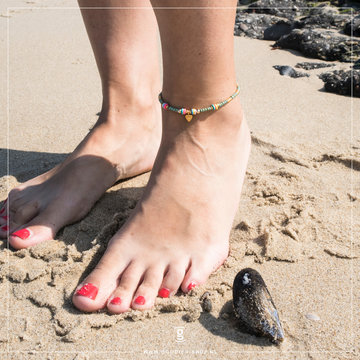 Goodies Goodies Surf anklet nr10