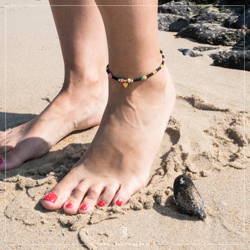 Goodies Goodies Surf Anklet nr13