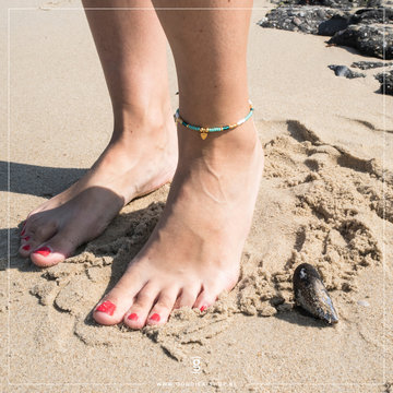 Goodies Goodies Surf Anklet nr17