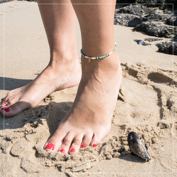 Goodies Goodies Surf Anklet nr19