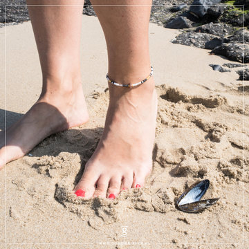 Goodies Goodies Surf Anklet nr22