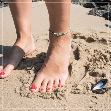 Goodies Goodies Surf Anklet nr28