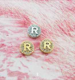 Imotionals Imotionals Hanger Crystal Letter R